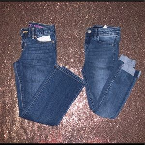 Girl's Jeans (8)